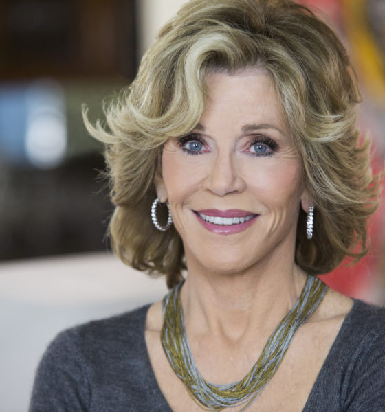 O novo 40: Jane Fonda