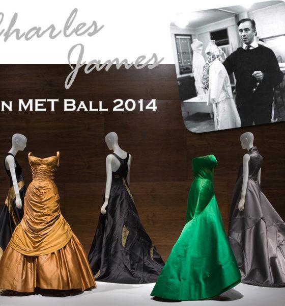 MET Ball 2014
