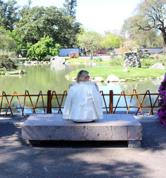 Jardim Japonês – Buenos Aires