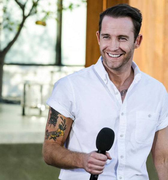 Jay James – The X-Factor Uk