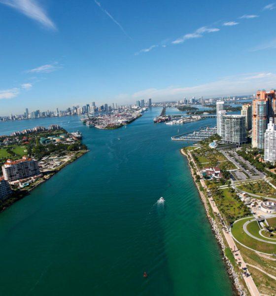 Miami, uma metrópole cosmopolita?