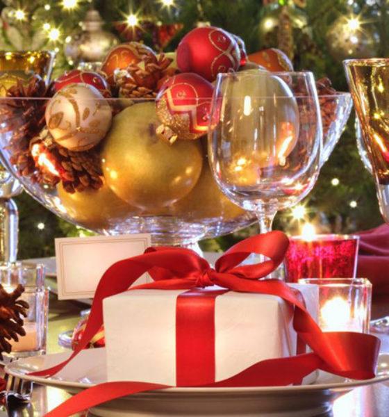 Dicas fáceis para Decoração de Natal