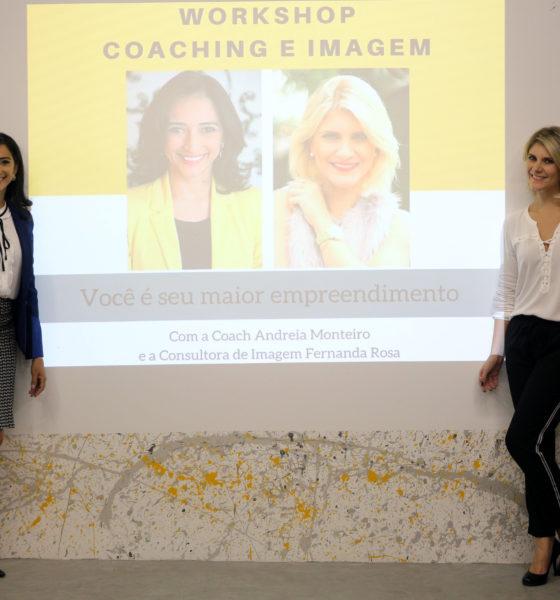 2ª Edição Workshop Coaching e Imagem