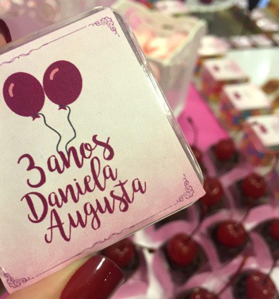 Daniela Augusta Boutique – Coquetel de 3 Anos