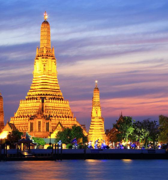 Tailândia – pelos olhos e paladar do Chef Nicoletti