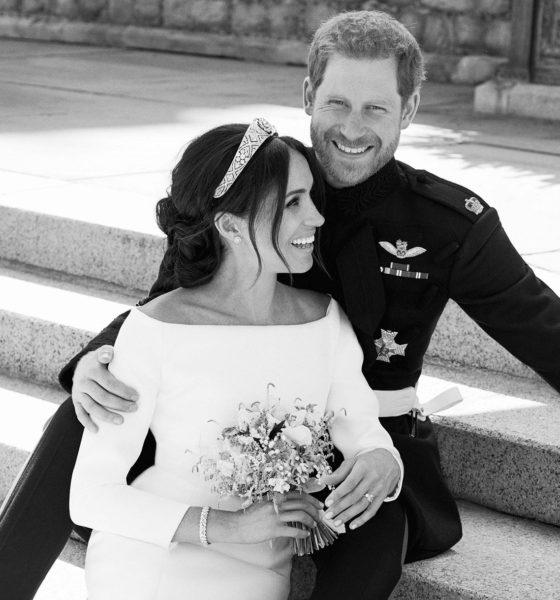 Casamento Real – Meghan Markle e Príncipe Harry