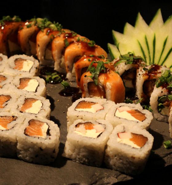 JapaHaus – uma nova experiência em Sushi