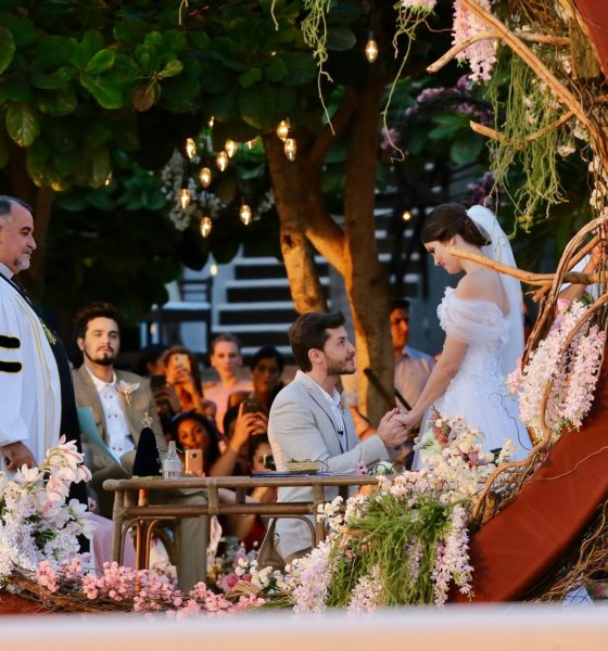 Camila e Klebber – Casamento do Ano!