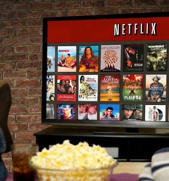 Netflix – minhas 10 indicações de séries!
