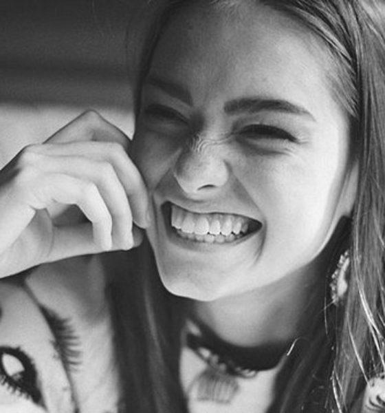 O poder do sorriso que vem da alma!