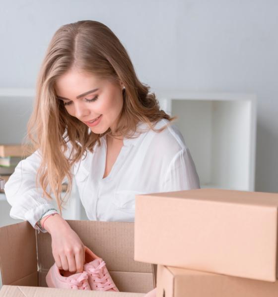 MITO OU VERDADE: Posso devolver um produto comprado pela internet?