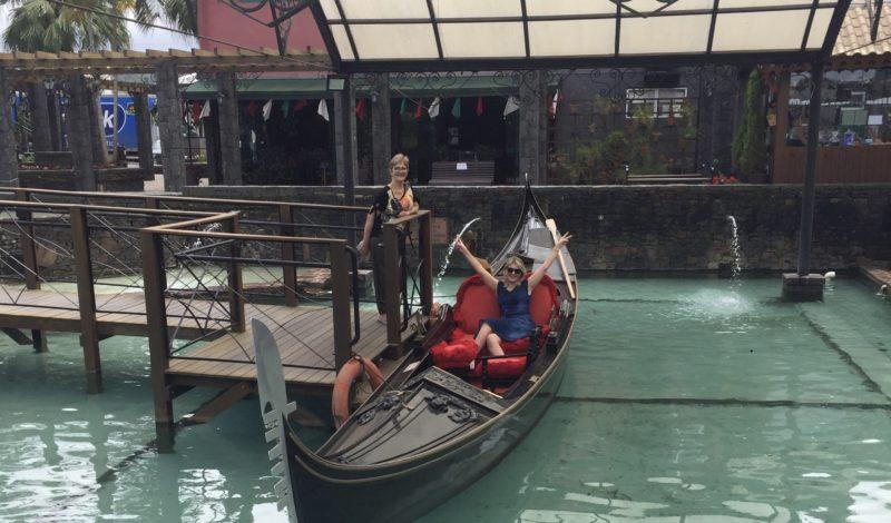Descobrindo Nova Veneza – a capital da gastronomia italiana