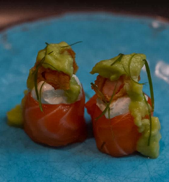 Tókio Sushi Bar inaugura em Blumenau